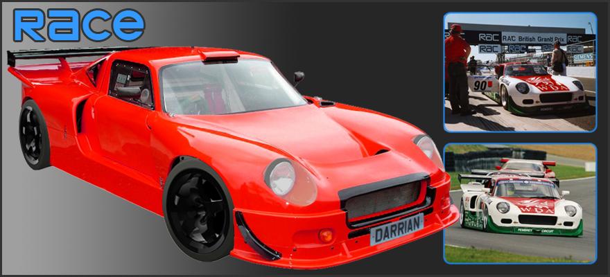 Darrian Kit Car For Sale